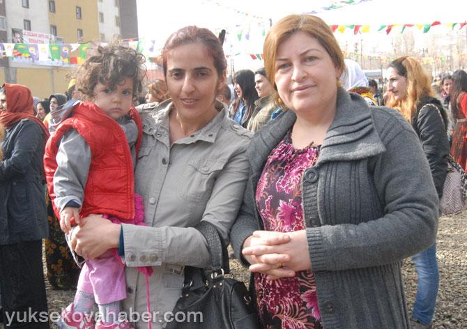Yüksekova'da 8 Mart kadınlar günü kutlandı 41