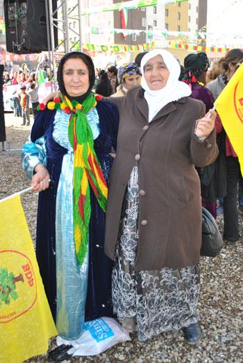 Yüksekova'da 8 Mart kadınlar günü kutlandı 55