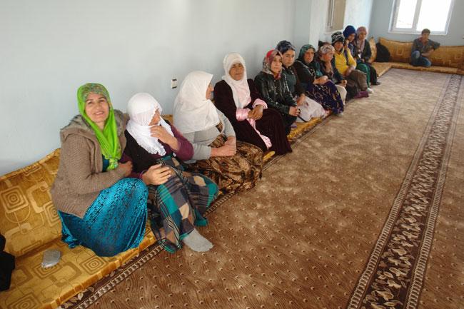 BDP köylerde seçim çalışmalarına devam ediyor 12