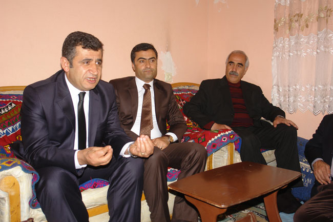 BDP köylerde seçim çalışmalarına devam ediyor 19
