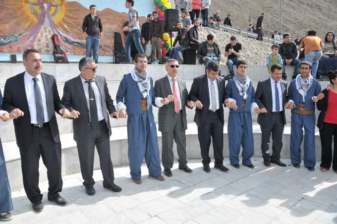 Surma Xanım Parkı açıldı 18