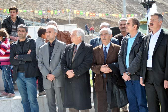 Surma Xanım Parkı açıldı 5
