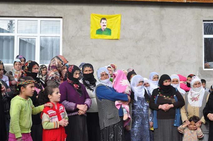 BDP'nin Van'da seçim çalışması sürüyor 14