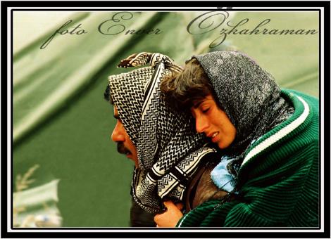 1991 kaçıncı Halepçe Kürtler için? (1) 1