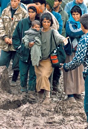 1991 kaçıncı Halepçe Kürtler için? (1) 2
