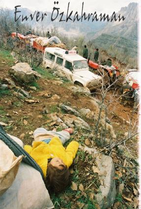 1991 kaçıncı Halepçe Kürtler için? (1) 8
