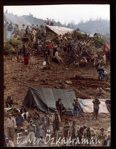 1991 kaçıncı Halepçe Kürtler için? (2) 9