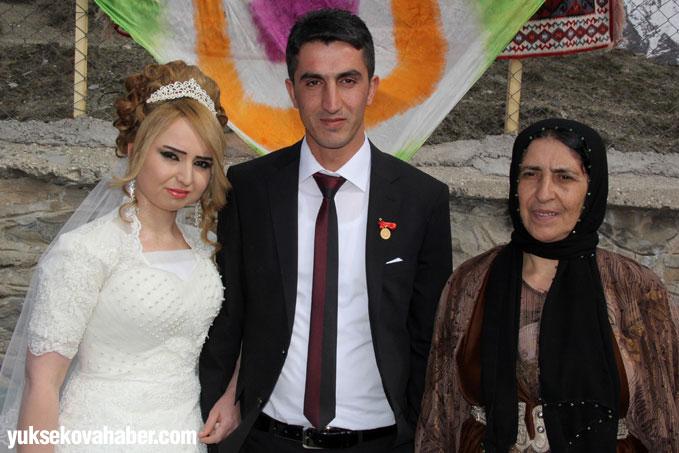 Hakkari'de Düğün sezonu açıldı 9