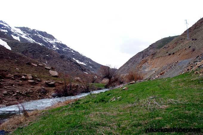 Dağların yurdu Oremar 1