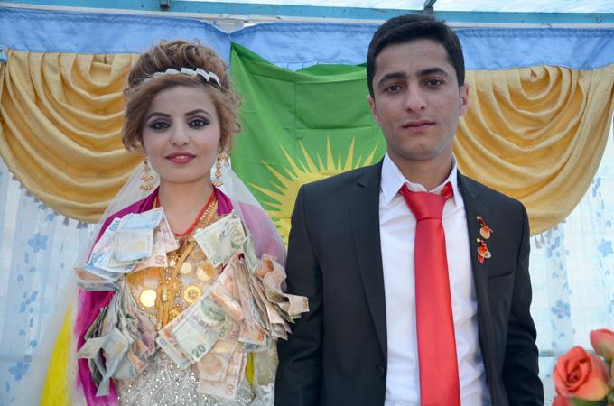 Yüksekova Düğünleri 3-4 Mayıs 2014 1