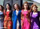 Yüksekova Düğünleri (10-11 Mayıs 2014)