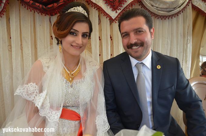 Yüksekova Düğünleri (31 Mayıs - 1 Haziran 2014) 1