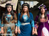 Yüksekova Düğünleri (02 - 03 Ağustos 2014)