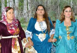 Hakkari Düğünleri (08 - 09 Ağustos 2014)