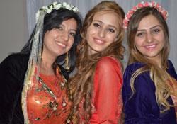 Hakkari Düğünleri (23 - 24 Ağustos 2014)