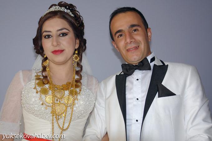 Yüksekova Düğünleri (06 - 07 Eylül 2014) 1