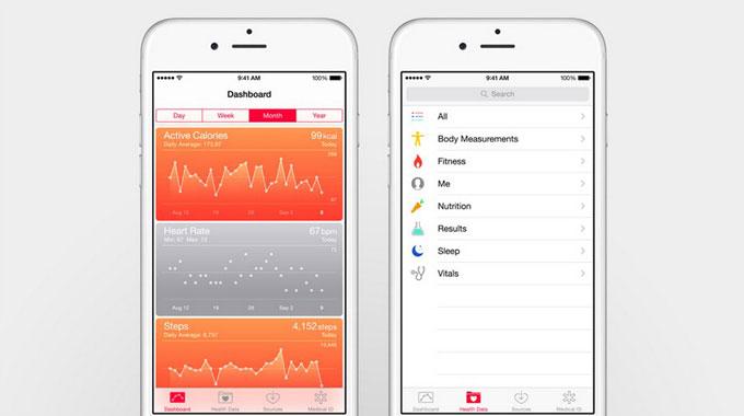 Apple'dan İki Yeni İphone 1