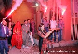Hakkari Düğünleri (20- 21 Eylül 2014)