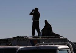 Fotolarla Kobanê'de direnişin 76. günü