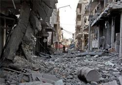 Batılı bir Fotoğrafçının objektifinden Kobanê