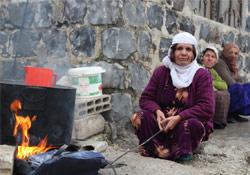 Kobanê'de direnişin 81. günü