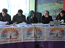 Yüksekova'da Kürtçe bilgi yarışması