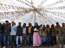 Mardin ve Siirt Newroz kutlamaları