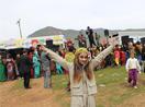 Derecik'te Newroz coşkusu