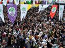 HDP'nin bölgedeki seçim çalışmaları hızlandı
