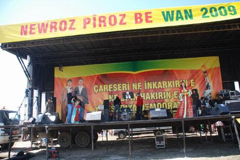 Van - Newroz 2009 7