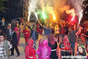 Hakkari Düğünleri (23 24 Mayıs 2015)