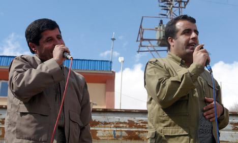 Şemdinli Newroz 2009 10