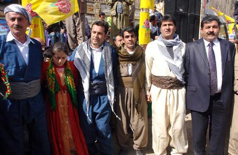 Şemdinli Newroz 2009 13