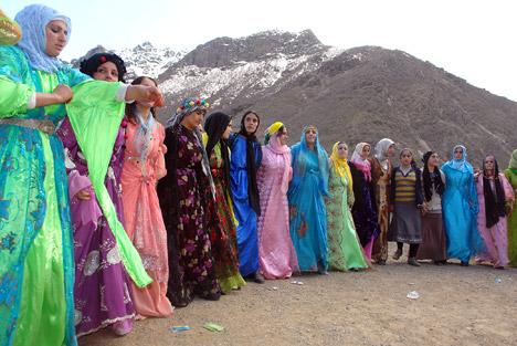 Şemdinli Newroz 2009 17