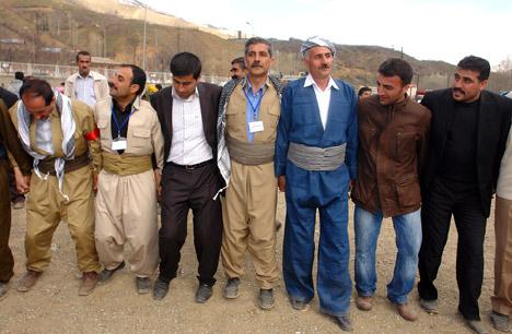 Şemdinli Newroz 2009 18