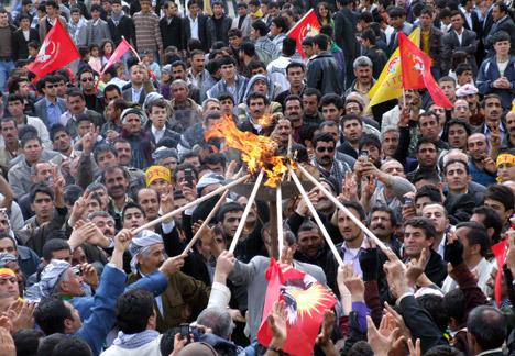 Şemdinli Newroz 2009 26