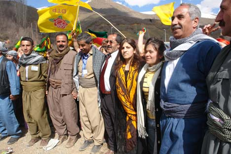 Şemdinli Newroz 2009 33