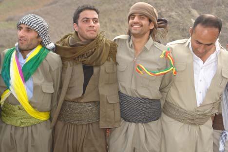 Şemdinli Newroz 2009 38