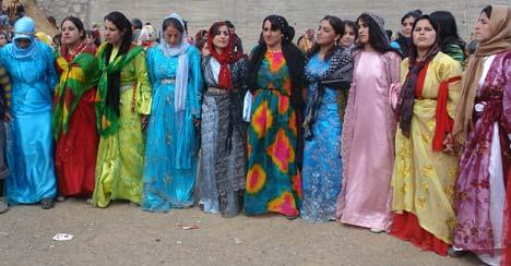 Şemdinli Newroz 2009 40