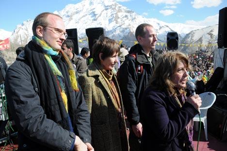 Hakkari Newroz 2009 22