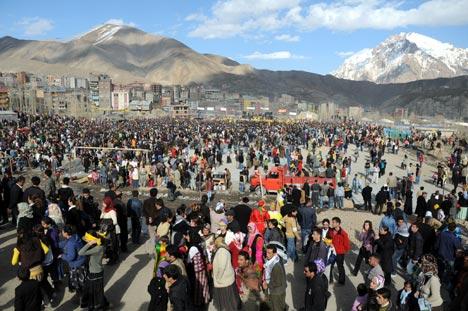 Hakkari Newroz 2009 30