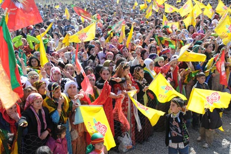 Hakkari Newroz 2009 50