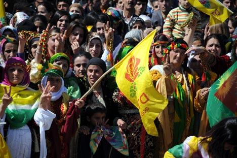 Hakkari Newroz 2009 6