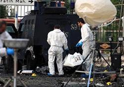 Sultanbeyli'de çatışma: 1'i polis 3 kişi hayatını kaybetti
