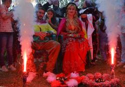 Hakkari Düğünleri (09 Ağustos 2015)