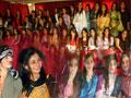 Şemdinli Kız Meslek Lisesinin Yıl Sonu Etkinliği Yapıldı