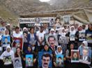 Cumartesi Anneleri çatışma bölgesinden barış çağrısı