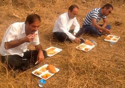 Fotoğraflarla HDP'nin Cizre yürüyüşü...