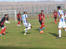 Yüksekova'daki maçta Ankara Katliamı kınandı
