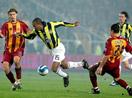 Fotoğraflarla unutulmaz Galatasaray - Fenerbahçe derbileri